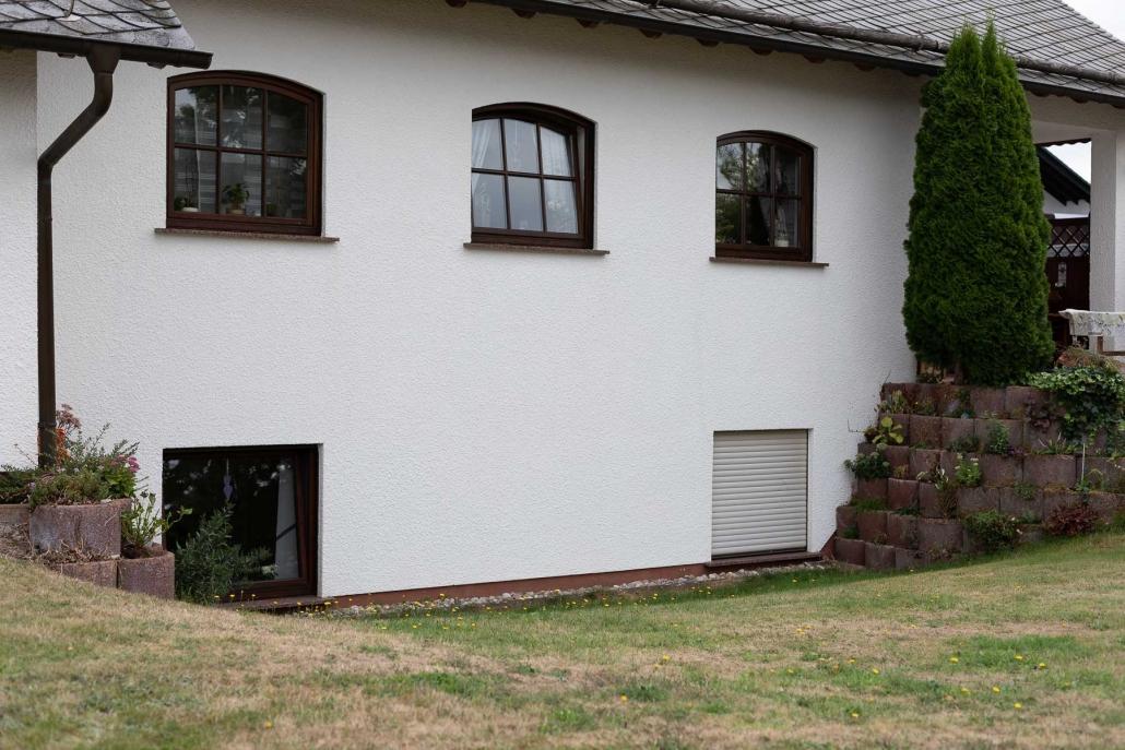 Ferienwohnung / Appartement im Landhaus HEIMISCH / Haus Bärbel im Souterrain