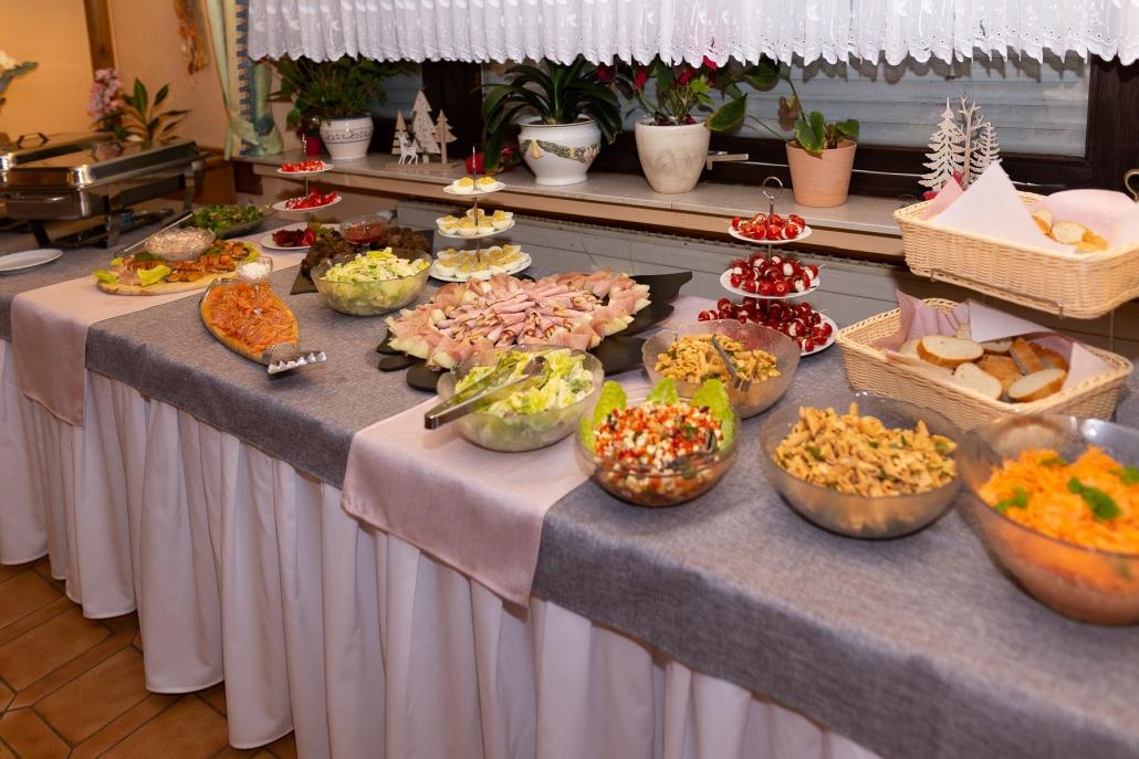 Ihre Feier im Landhaus Heimisch