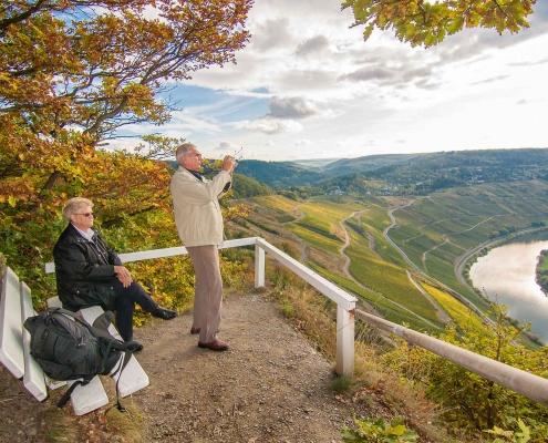 Urlaub in Rheinland-Pfalz - Das Landhaus HEIMISCH bietet mit seiner zentralen Lage einen idealen Ausgangspunkt für einen erlebnisreichen Urlaub im Hunsrück und Umgebung