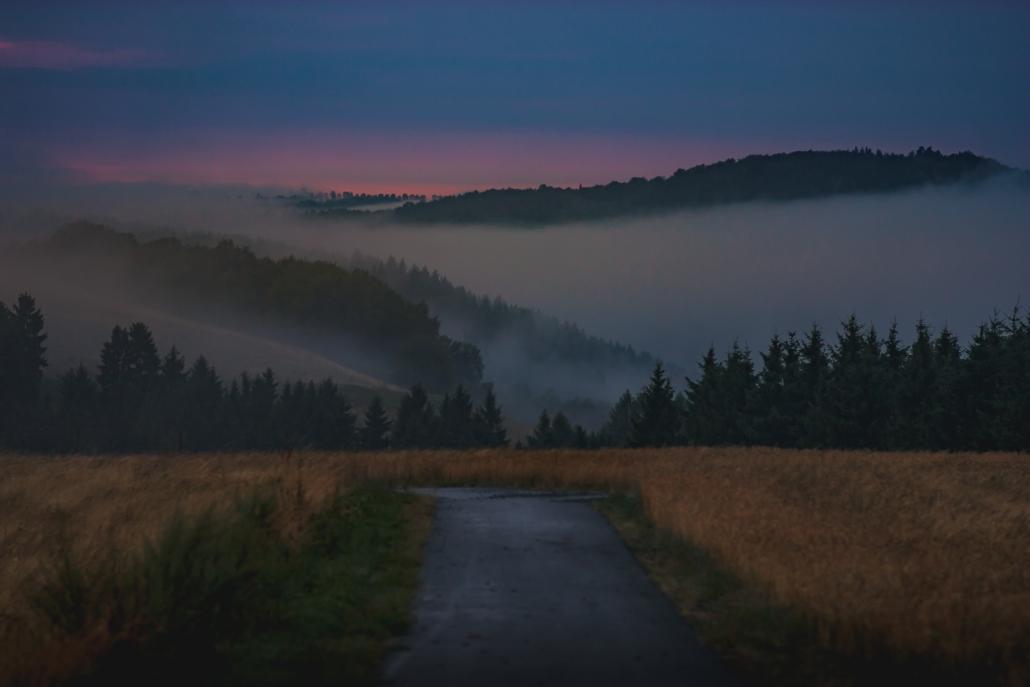 Der mystische Hunsrück - ein besonderes Erlebnis