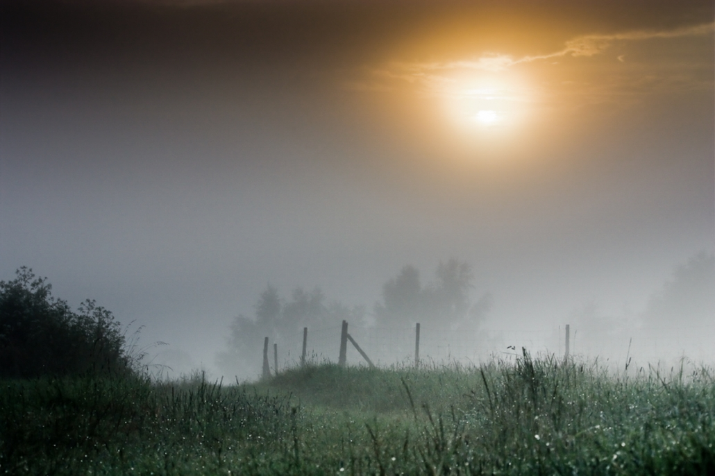 Der Hunsrück im Herbst - ein besonderes Erlebnis