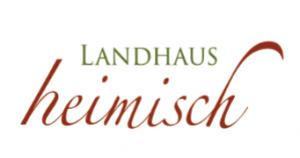 Pension Landhaus HEIMISCH