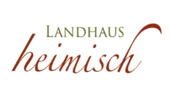 Logo des Landhaus Heimisch