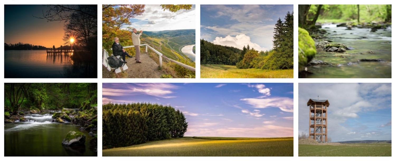 Urlaub im Hunsrück - Fotos